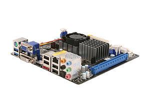 ASRock E350M1/USB3 motherboard
