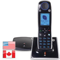 GE31591GE1 VoIP phone with built-in Skype service