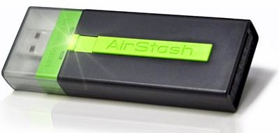File Server In Your Pocket: AirStash A02 Reviewed