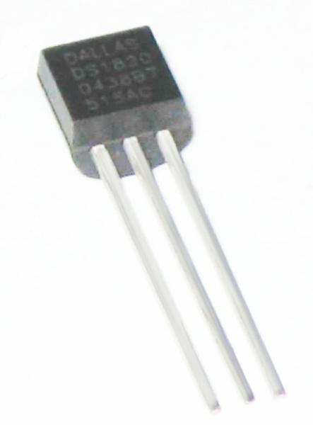 DS1820 sensor
