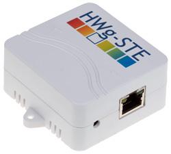 HWg-STE ethernet thermometer