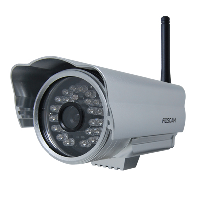 Foscam FI8904 IP camera